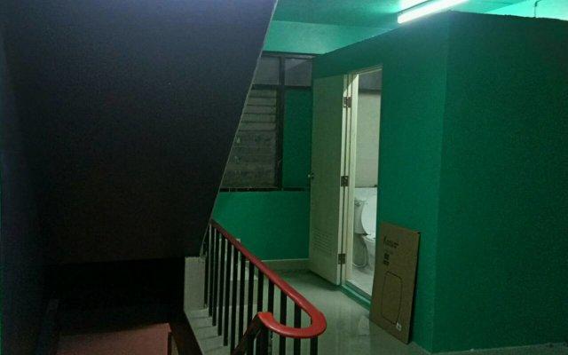 Отель Pattaya Backpackers - Adults Only вид на фасад