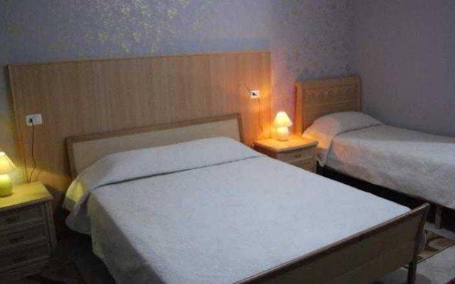 Отель Vila Palma Албания, Дуррес - отзывы, цены и фото номеров - забронировать отель Vila Palma онлайн комната для гостей