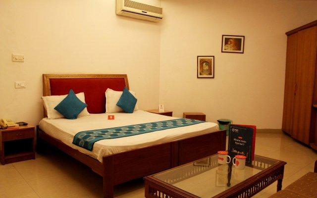 Отель Le Grand Индия, Нью-Дели - отзывы, цены и фото номеров - забронировать отель Le Grand онлайн вид на фасад
