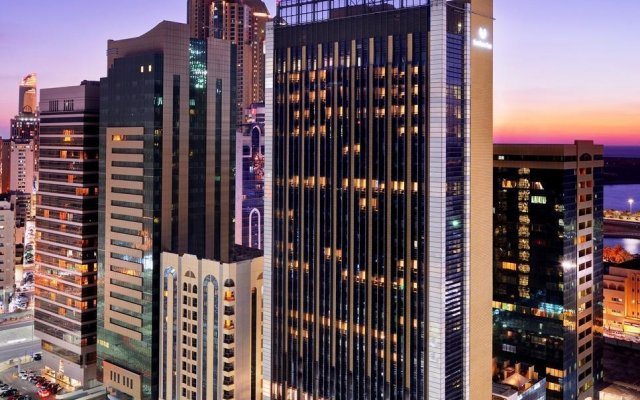 Southern Sun Abu Dhabi 0