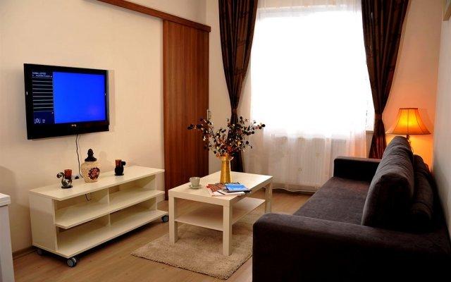 a studio Apartment Турция, Анкара - отзывы, цены и фото номеров - забронировать отель a studio Apartment онлайн комната для гостей