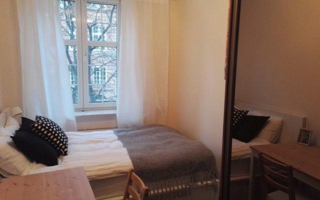 Отель Apartamenty Gdansk - Ducha III комната для гостей
