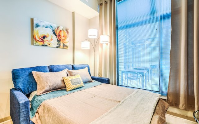 Deluxe Apartments - Arlington (Near DC) Fully Furnished