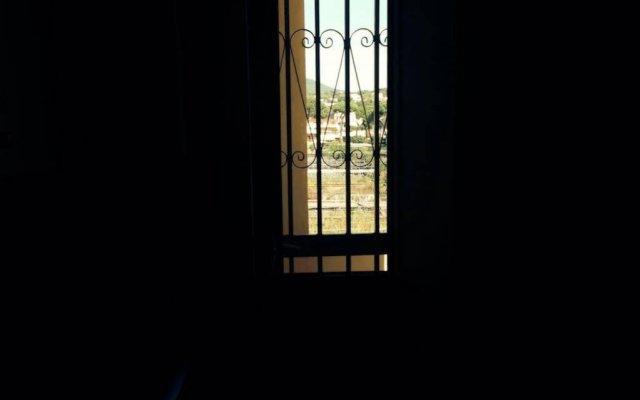 Отель Casa Leopardi Торре-дель-Греко комната для гостей