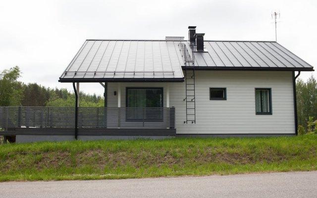 Отель SResort Big Houses Финляндия, Лаппеэнранта - отзывы, цены и фото номеров - забронировать отель SResort Big Houses онлайн вид на фасад