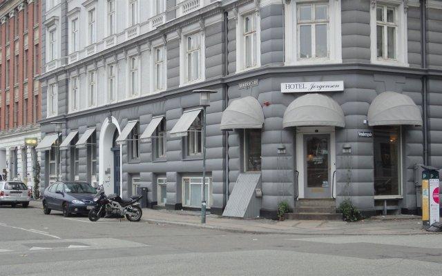Hotel Jørgensen