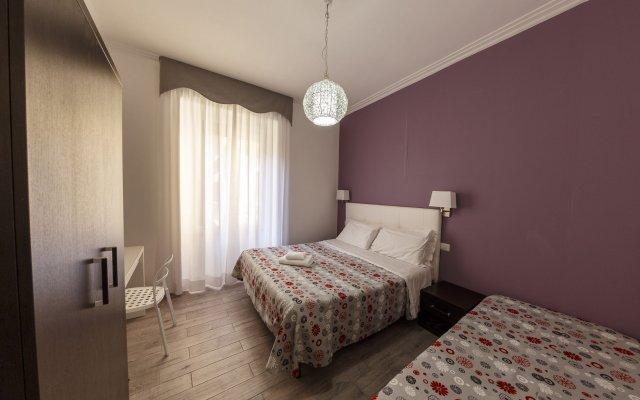 Отель Marta B&B комната для гостей