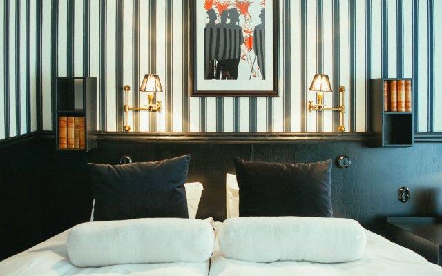Отель BELLORA Гётеборг комната для гостей