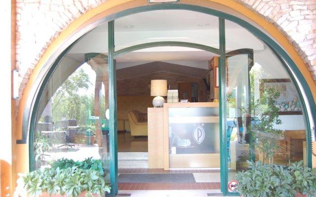 Отель Dal Patricano Hotel Италия, Патрика - отзывы, цены и фото номеров - забронировать отель Dal Patricano Hotel онлайн вид на фасад