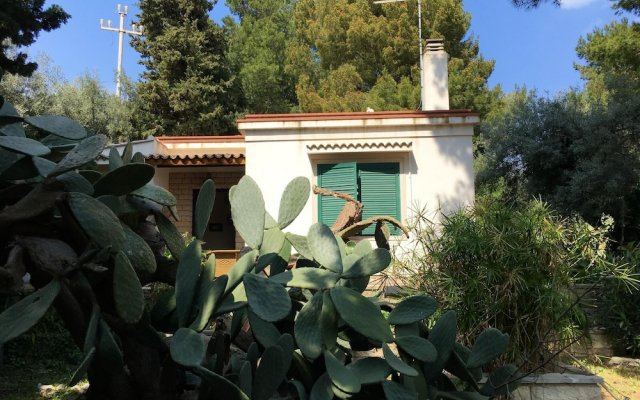 Villa With one Bedroom in Siracusa, With Enclosed Garden - 7 km From the Beach