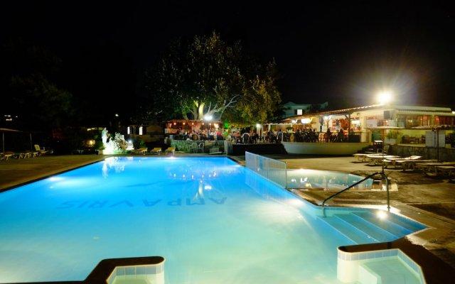 Отель Gelli Apartments Греция, Кос - отзывы, цены и фото номеров - забронировать отель Gelli Apartments онлайн