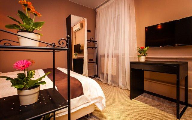 Гостиница Leo Hotel в Москве 12 отзывов об отеле, цены и фото номеров - забронировать гостиницу Leo Hotel онлайн Москва комната для гостей