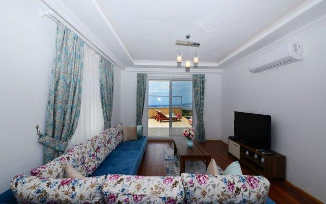Villa Prize Турция, Патара - отзывы, цены и фото номеров - забронировать отель Villa Prize онлайн комната для гостей
