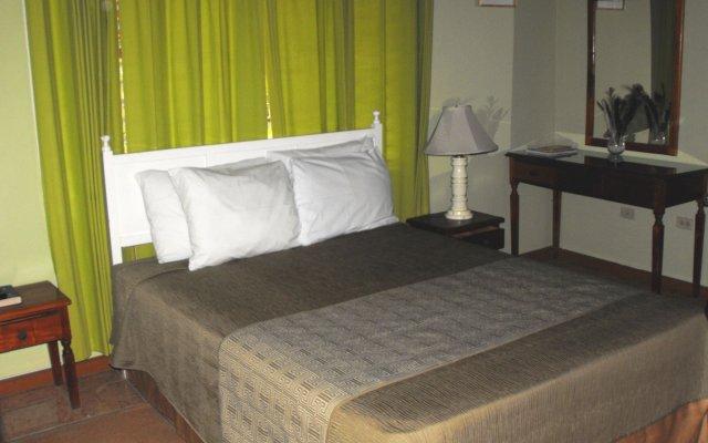 Отель Silver Creek Resort комната для гостей