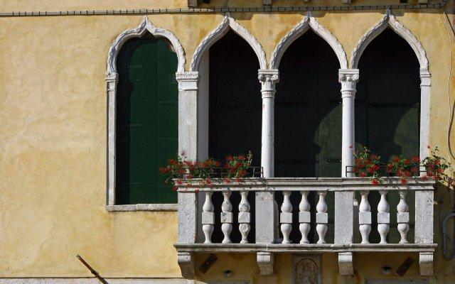 Отель Palazzo Cendon Piano Antico вид на фасад