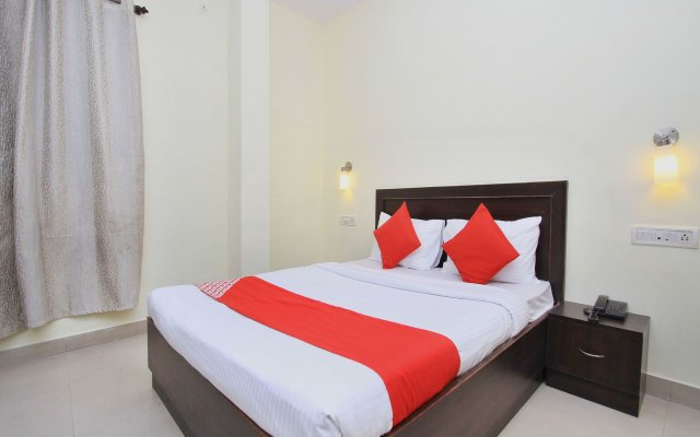Oyo Rooms Koramangala 5th Block Bangalore India Zenhotels