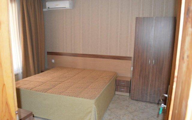 Отель Stamatovi Family Hotel Болгария, Поморие - отзывы, цены и фото номеров - забронировать отель Stamatovi Family Hotel онлайн комната для гостей