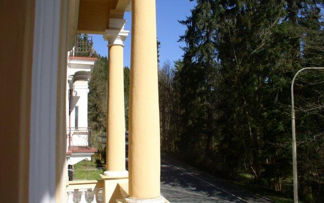 Rezidence Villa Gloria