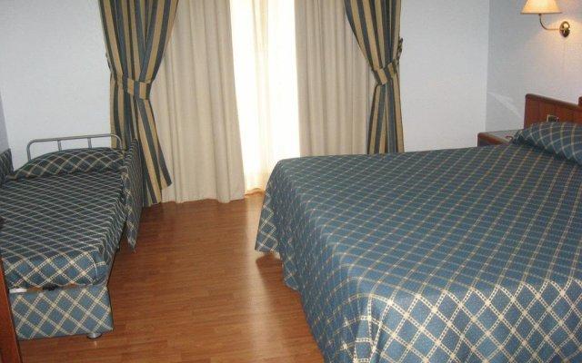 Отель Levante Италия, Фоссачезия - отзывы, цены и фото номеров - забронировать отель Levante онлайн комната для гостей