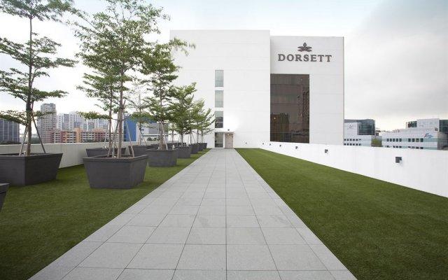 Dorsett Singapore (SG Clean)