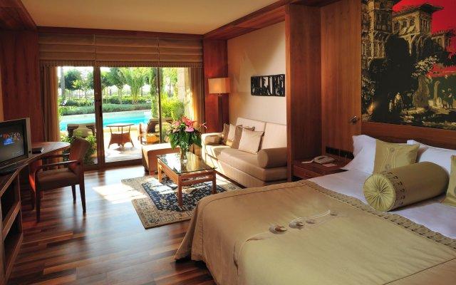 Gloria Serenity Resort Турция, Белек - 3 отзыва об отеле, цены и фото номеров - забронировать отель Gloria Serenity Resort - All Inclusive онлайн комната для гостей