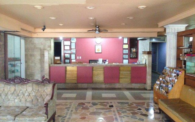Отель Horizon Frontier Hotel Филиппины, Пампанга - отзывы, цены и фото номеров - забронировать отель Horizon Frontier Hotel онлайн интерьер отеля