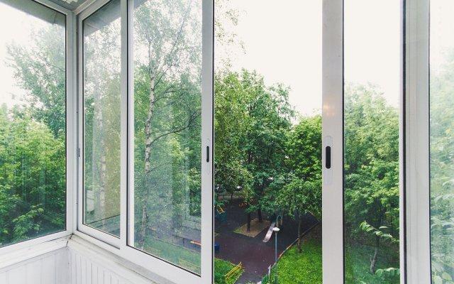 Отель Lakshmi Alekseevskaya Москва комната для гостей
