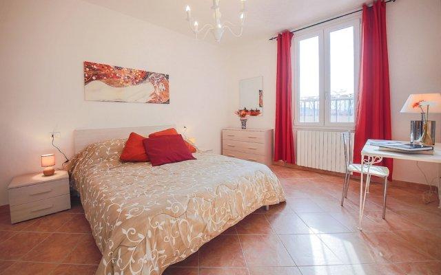 Отель Battilana Terrace комната для гостей