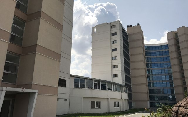 Arma Apartments