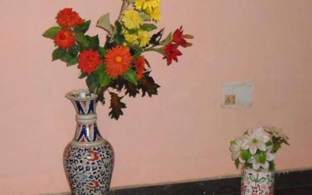 Oyo 18374 Paulinas Guest House in Margao, India from 41$, photos, reviews - zenhotels.com