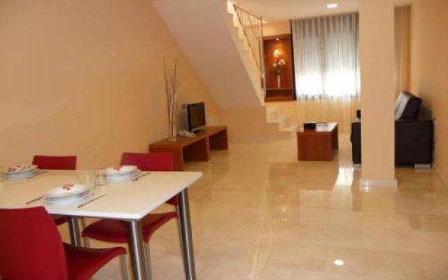 Hotel Verti комната для гостей