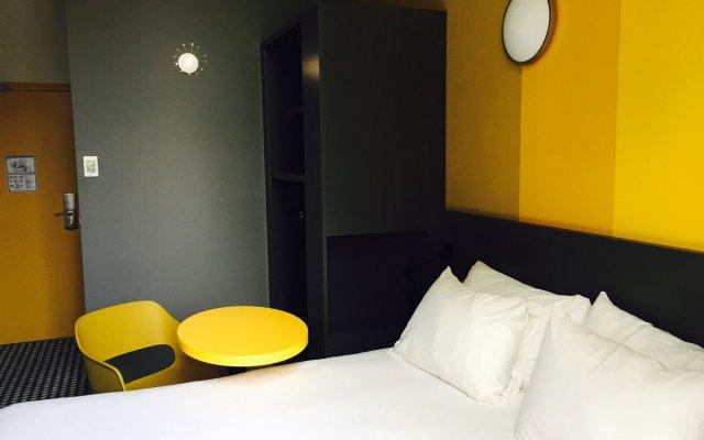 Hotel de Rome et Saint Pierre