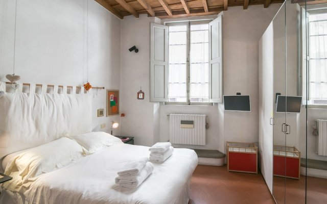 Отель A Hideaway in the Heart of Florence комната для гостей