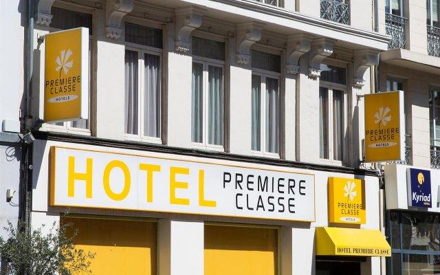 Hotel Première Classe Lille Centre 0