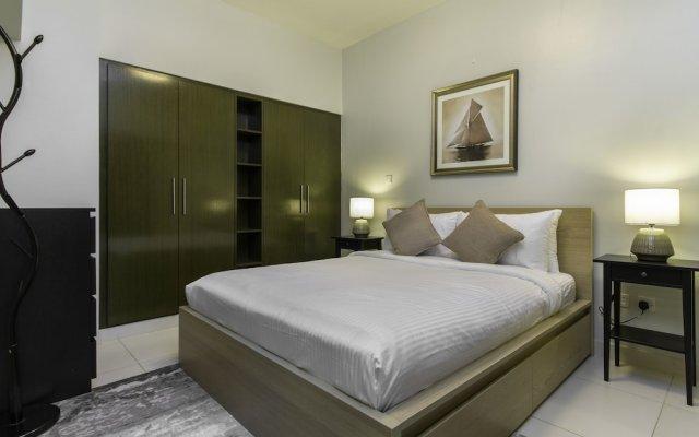 Отель Maison Privee - The Lofts комната для гостей