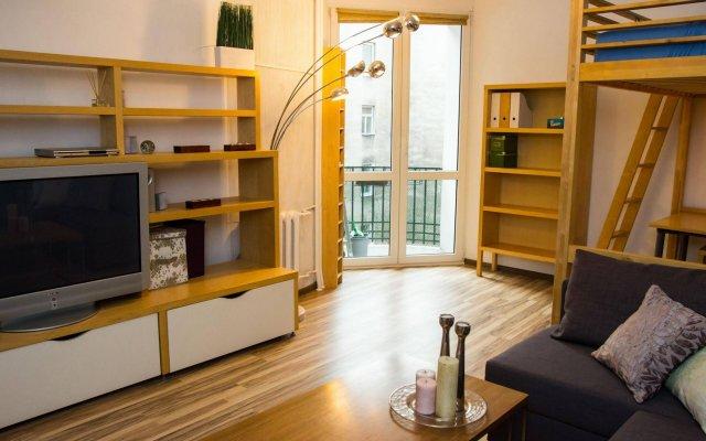 Отель Apartament Pablo by Your Freedom комната для гостей