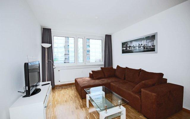 Отель Isabella - Rochstrasse 9 Германия, Берлин - отзывы, цены и фото номеров - забронировать отель Isabella - Rochstrasse 9 онлайн