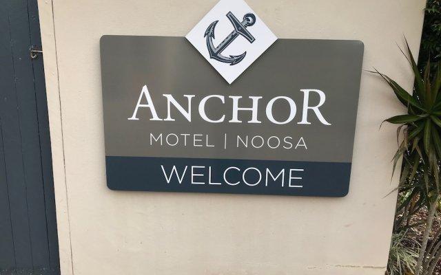 Anchor Motel Noosa