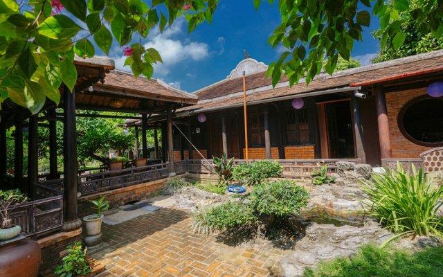Отель Spirit Hue Homestay Вьетнам, Хюэ - отзывы, цены и фото номеров - забронировать отель Spirit Hue Homestay онлайн