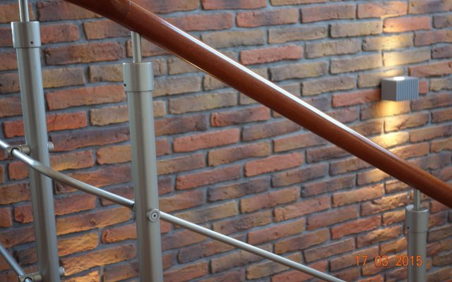 Отель Akme Villa Польша, Гданьск - 1 отзыв об отеле, цены и фото номеров - забронировать отель Akme Villa онлайн вид на фасад