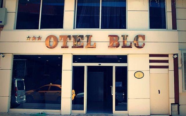 BLC Турция, Кахраманмарас - отзывы, цены и фото номеров - забронировать отель BLC онлайн вид на фасад