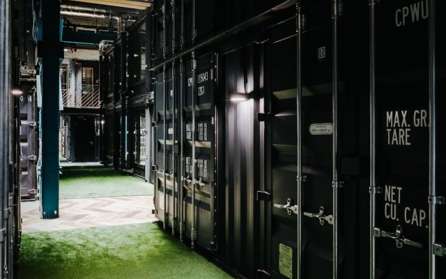 Hektor Container Hotel