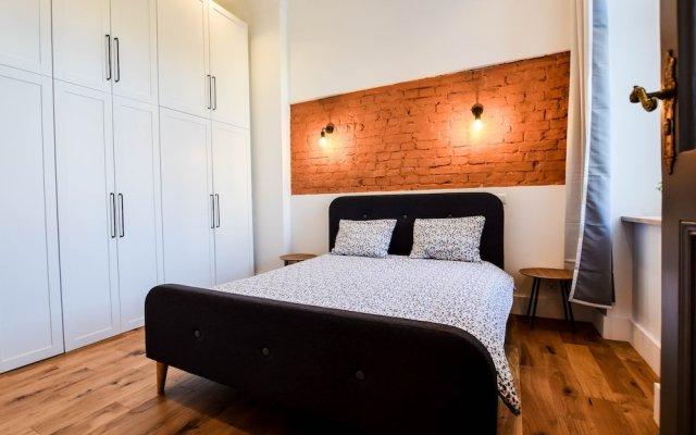 Отель MB2- Gwarna 11 Польша, Вроцлав - отзывы, цены и фото номеров - забронировать отель MB2- Gwarna 11 онлайн комната для гостей