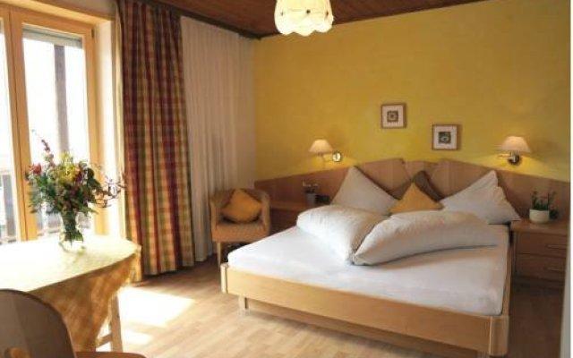 Отель Haus Maria Силандро комната для гостей