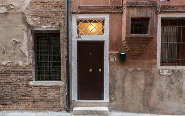 Отель La Loggia della Luna Италия, Венеция - отзывы, цены и фото номеров - забронировать отель La Loggia della Luna онлайн вид на фасад