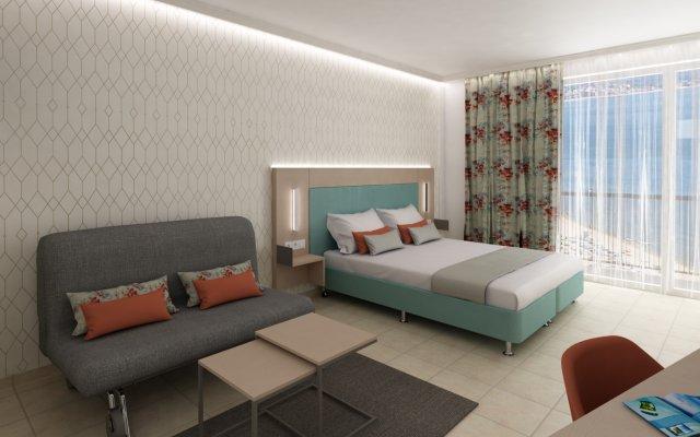 Отель Astoria Hotel - Все включено Болгария, Солнечный берег - отзывы, цены и фото номеров - забронировать отель Astoria Hotel - Все включено онлайн комната для гостей