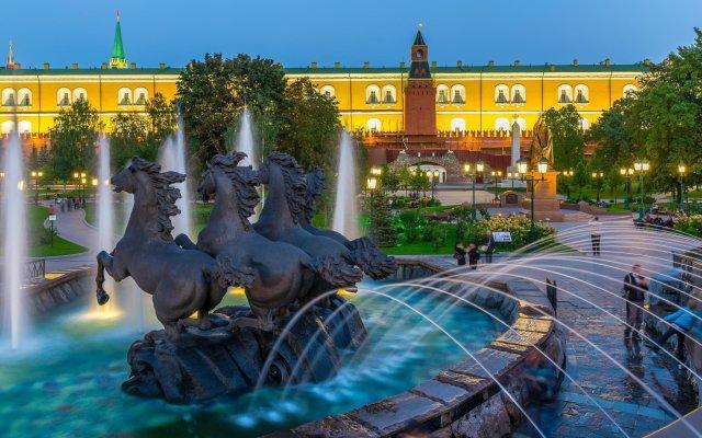Гостиница Hostel Comfort в Москве отзывы, цены и фото номеров - забронировать гостиницу Hostel Comfort онлайн Москва бассейн