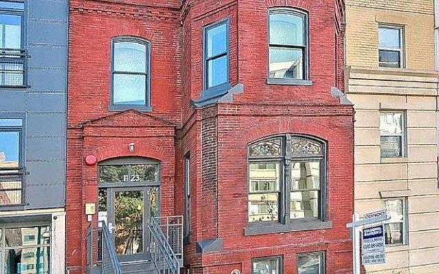 Отель 1123 Northwest Apartment #1014 - 2 Br Apts США, Вашингтон - отзывы, цены и фото номеров - забронировать отель 1123 Northwest Apartment #1014 - 2 Br Apts онлайн вид на фасад