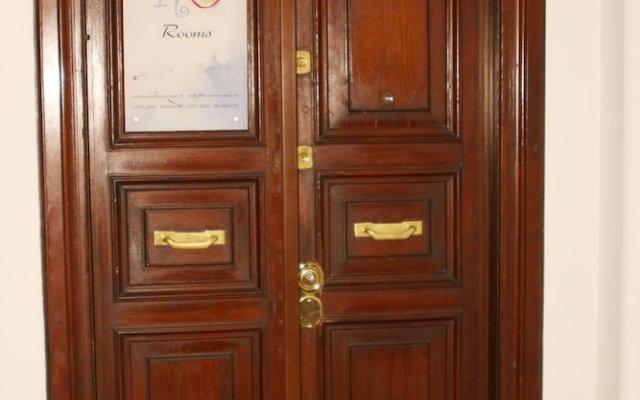 Отель Mi.Ro Rooms Италия, Рим - отзывы, цены и фото номеров - забронировать отель Mi.Ro Rooms онлайн вид на фасад