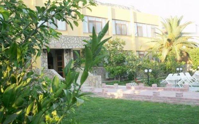 Deniz Yildizi Hotel Турция, Орен - отзывы, цены и фото номеров - забронировать отель Deniz Yildizi Hotel онлайн